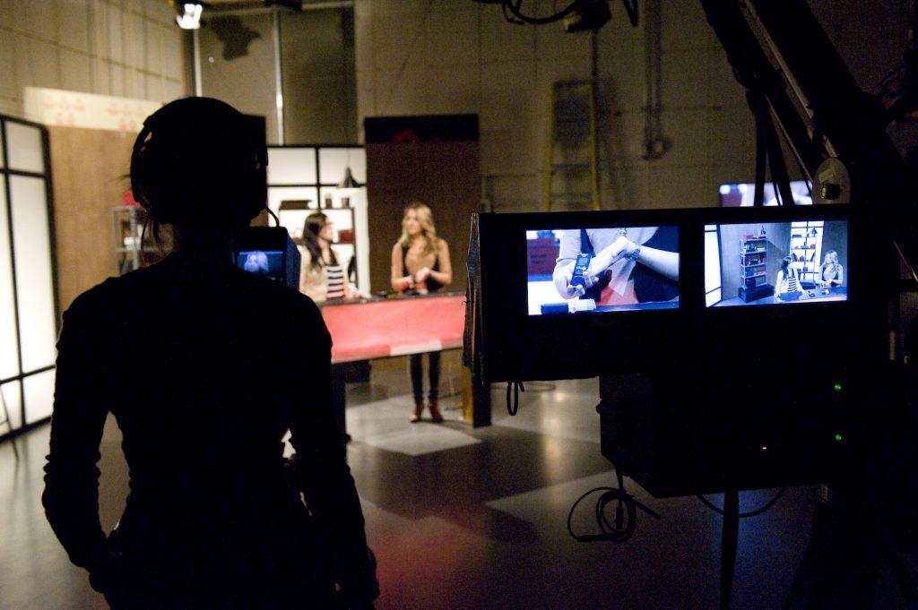 régie télévision uqam